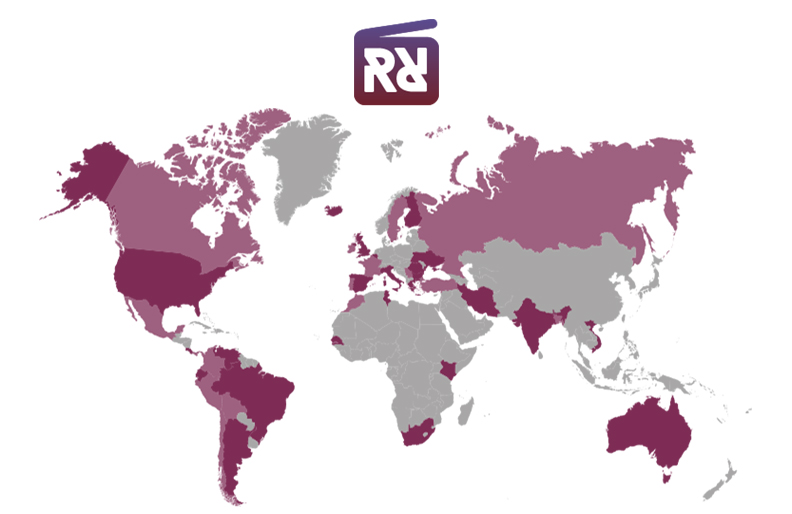 Raccorder Script Map