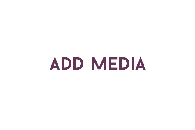 Raccorder supervisor script add media